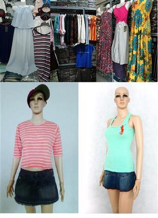Sale lô thời trang chỉ 19k,nhiều mẫu đầm,áo giá sỉ cực rẻ tậ