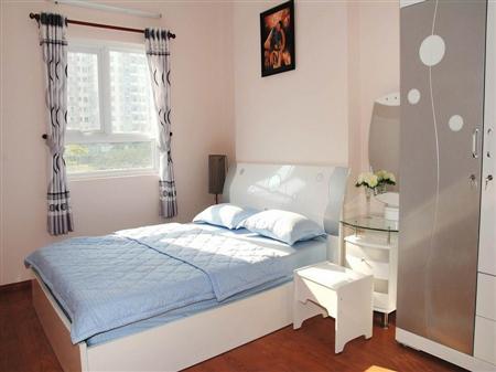 Mẹo nhỏ thiết kế nội thất phòng ngủ nhỏ để đẹp và rộng hơn