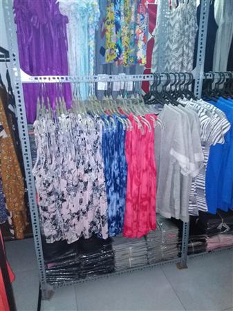 Thời trang nữ bán buôn giá mềm cho shop trên toàn quốc