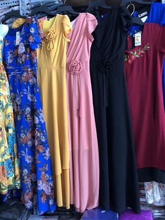 Chuyên sỉ váy đầm xuất khẩu cao cấp bán shop