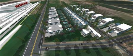 Cần bán gấp lô đất nền đối diện Sân Bay Lộc An