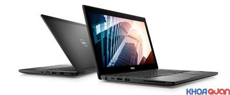 Laptop Dell Latitude 7290 Core Core i7