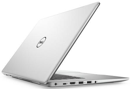 Laptop Dell Inspiron 7570