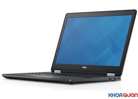 Laptop xach tay us Dell Latitude E5580 cau hinh manh me