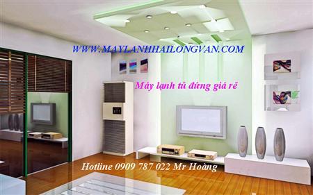 Tại đây chuyên bán và lắp đặt máy lạnh tủ đứng LG rẻ nhất