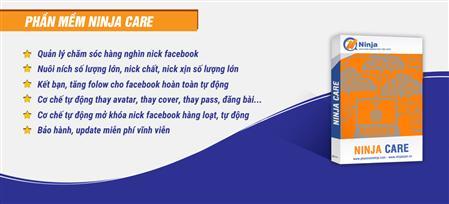 Phần mềm nuôi tài khoản Facebook chất lượng chuyên nghiệp