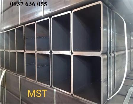 STEEL: Thép hộp vuông 200x200x4, vuông 200x5, 200x200x6, sắt