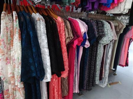 Áo đầm tay loe xẻ tay,hàng xưởng,bán giá sỉ chỉ 35k
