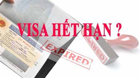 Quá hạn Visa Việt Nam và Các Mức Phạt Quá Hạn Visa
