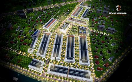 River Central Park dự án đất nền đầu tư sinh lãi cao