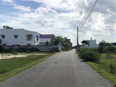 Cần tiền bán nhanh lô đất 4x18, 5x18 sổ hồng riêng, mặt tiền đường ngay quốc lộ 51, tân hòa-phú mỹ