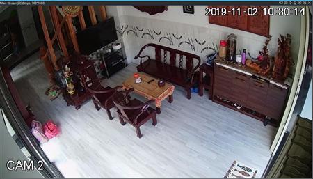 Trọn bộ camera giá rẻ tại Quy Nhơn