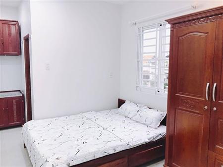 Cho thuê căn hộ mini q. Bình thạnh full nội thất (ngay cầu thị nghè)