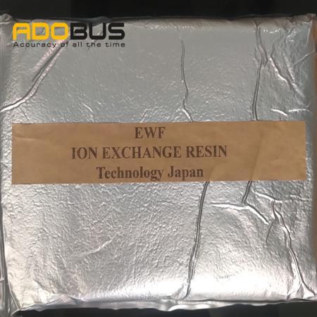 Hạt trao đổi ION  dùng cho máy cắt dây EDM
