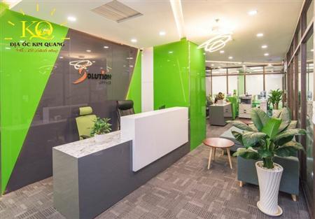 Văn phòng trọn gói cho thuê vincom solution office giá chỉ 8 triệu/người/tháng
