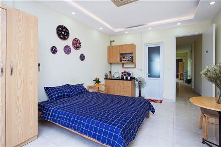 Chính chủ cho thuê căn hộ khép kín trong tòa nhà 5 tầng tại số 30a, ngõ 620, lạc long quân, tây hồ, hà nội.