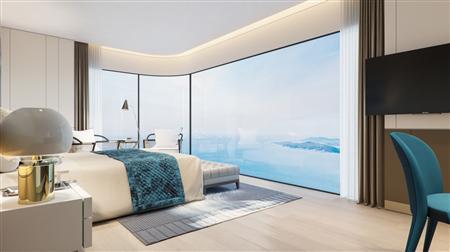 Căn hộ khách sạn biển aparthotel đẳng cấp 5 sao từ 1.3 tỷ full nội thất cao cấp
