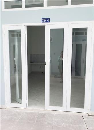 Cho thuê nhà nguyên căn 1 trệt 2 lầu 75m2 2pn 3wc q8