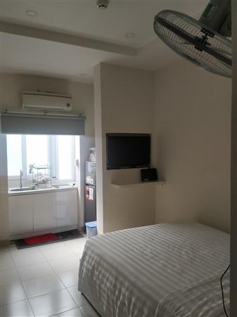 Cho thuê căn hộ dịch vụ khu phố hưng gia - hưng phước giá chỉ 9tr/ tháng bao phí. Lh: 0905771366