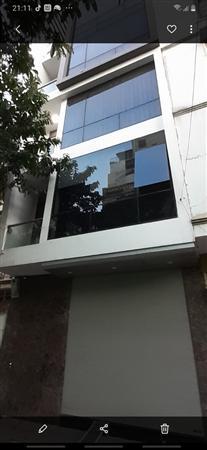 Số nhà 57 lô tt đtm trung yên (0975983618) giá 20 tr/th, cho thuê nhà 5 tầng