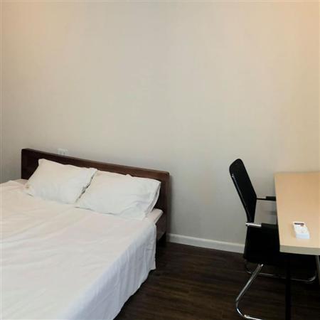 Cho thuê phòng trong chung cư cao cấp free tháng 12 hà đông
