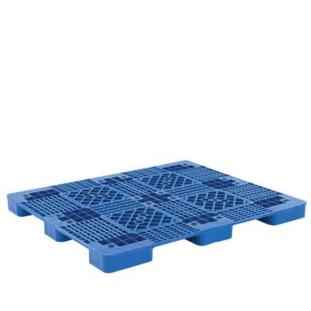 Pallet Nhựa Chuyên Dụng P2-2 dùng để kê, lót hàng hóa