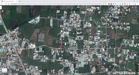 D - Mua đất thổ cư 400m2 - thôn 3 - Lâm Trường Thuần Mẫn