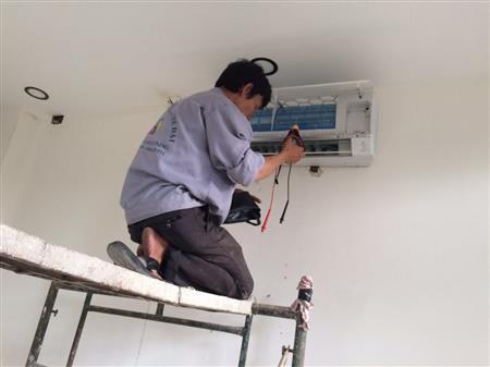 Dịch vụ sửa chữa máy lạnh tại quận thủ đức