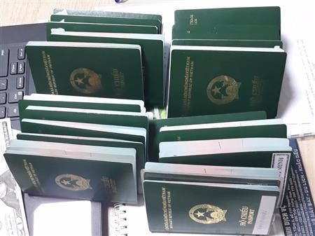 Chuyên dịch visa Trung Quốc