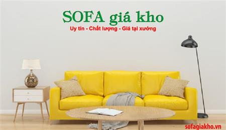 Sofa giá rẻ tphcm hỗ tợ trả góp đang có chương trình khuyến