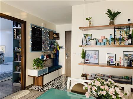 Bán căn hộ tại tòa 18T2 chung cư Green Park, KĐT Việt Hưng,