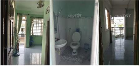 Cho thuê phòng tại 176/14 Trần Quốc Thảo, P.7, Quận 3, HCM