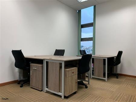 Cho thuê văn phòng tại Quận 3