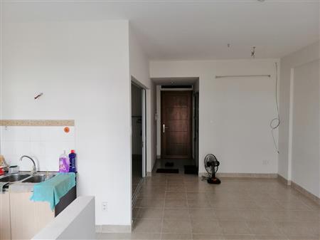 Cho thuê căn hộ Ehome3 1 phòng ngủ - Bình Tân