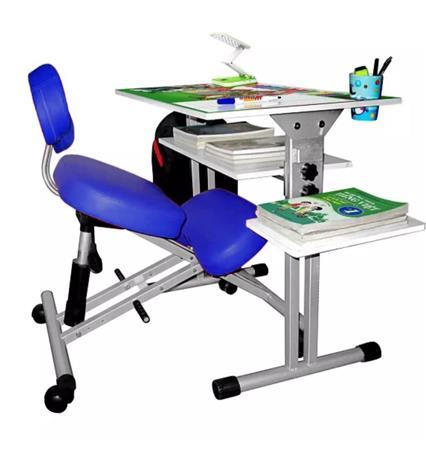 Ghế chống đau lưng - Giải pháp mới hiệu quả