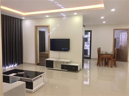 Cho thuê căn hộ chung cư cao cấp 4 Phòng Ngủ Full đồ tại Mỹ