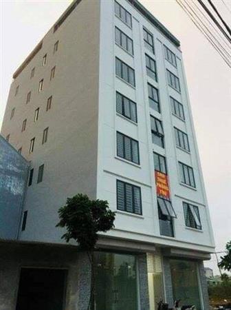 Chuyển nhượng tòa nhà chung cư mini khu Thanh Xuân và Cầu