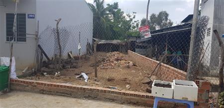 Bán 95m2 đất thổ cư Phường Phú Hữu Quận 9 giá 3.3 tỷ, cách