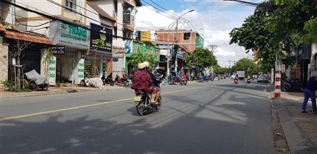 Bán đất mặt tiền đường Phước Thiện diện tích 4025m2 Bán đất
