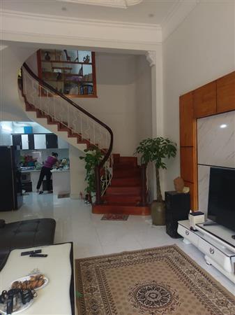 Chính chủ bán nhà mặt ngõ rộng 5m, đường Phố Cấm, Ngô