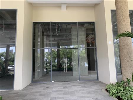 Cho thuê sàn văn phòng 640m2 tại Quận 2 - Giá thuê