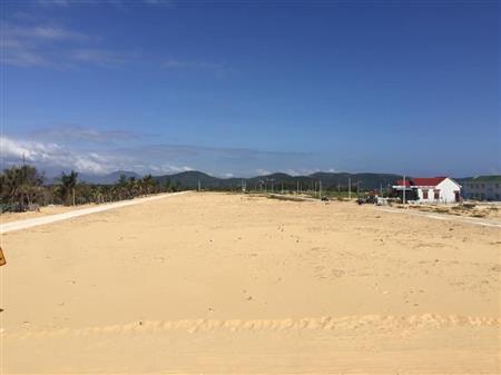 ĐẤT VIEW biển Phú Yên