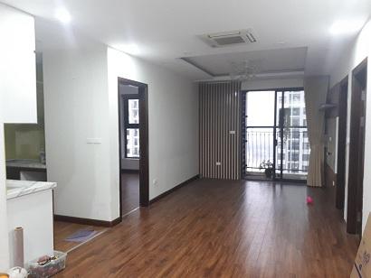 Bán CHCC toà A1 chung cư An Bình City, số 232 Phạm Văn