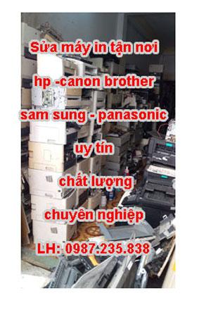 bán máy in cũ giá rẻ tại bình dương- bh 06 tháng