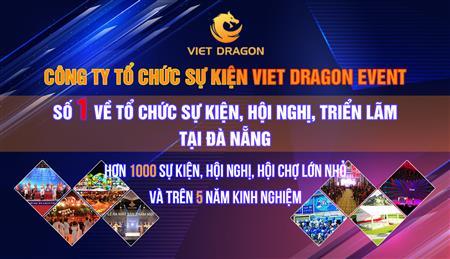 Dịch vụ Viet Dragon Event