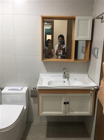 Chung cư BID RESIDENCE 104 chỉ từ 23tr/m2 - sở hữu căn hộ 2