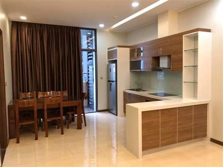 Cho thuê căn hộ full đồ nội thất tại chung cư IA20 Bộ quốc