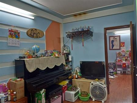 Bán chung cư mini tầng 3, Số 10 ngõ 79/7 Trần Cung, Cầu