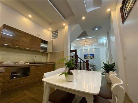 Chính chủ bán nhà ngõ 217 Yên Hòa, 40m 5 tầng 3.6 tỷ gần