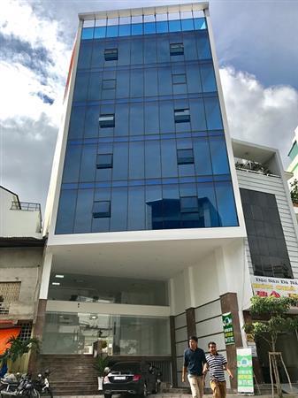 Văn Phòng Cho Thuê Tòa Nhà Sabay Building